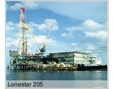 Lonestar 205