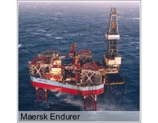 Maersk Endurer