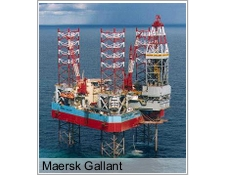 Maersk Gallant