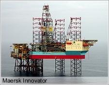 Maersk Innovator