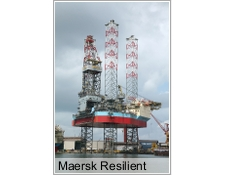 Maersk Resilient