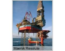 Maersk Resolute