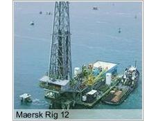 Maersk Rig 12