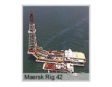 Maersk Rig 42