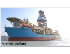 Maersk Valiant