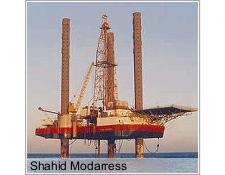 Shahid Modarress
