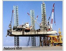 Nabors 656