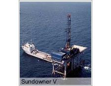 Sundowner V