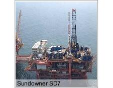 Sundowner SD7