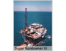 Super Sundowner XI