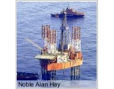 Noble Alan Hay