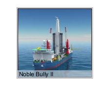Noble Bully II
