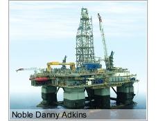 Noble Danny Adkins