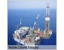 Noble David Tinsley