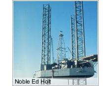 Noble Ed Holt