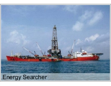 Energy Searcher