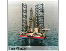 Iran Khazar (Elima)