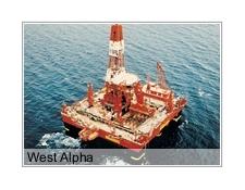 West Alpha