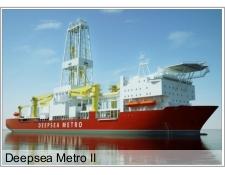 Deepsea Metro II