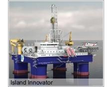 Island Innovator