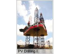 PV Drilling I