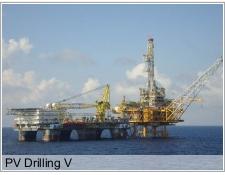 PV Drilling V