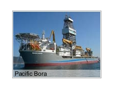 Pacific Bora