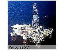 Petrobras XVI
