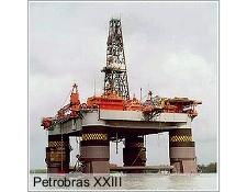 Petrobras XXIII