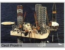 Cecil Provine