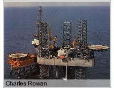 Charles Rowan
