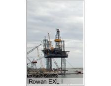 Rowan EXL I