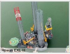 Rowan EXL III