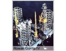 Rowan Gorilla IV