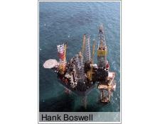 Hank Boswell