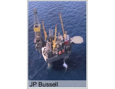 JP Bussell