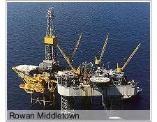 Rowan Middletown