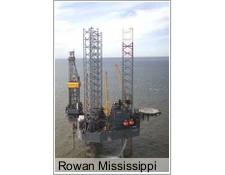 Rowan Mississippi