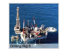 Drilling Rig 6