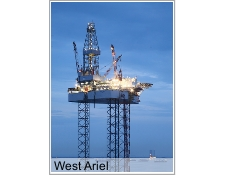 West Ariel