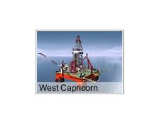 West Capricorn