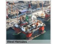 West Hercules