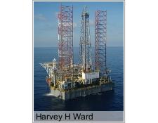 Harvey H Ward