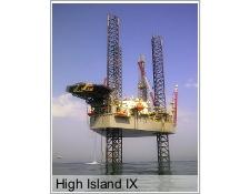 High Island IX