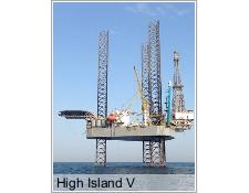 High Island V