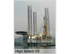High Island VII