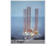 J T Angel