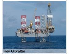 Key Gibraltar