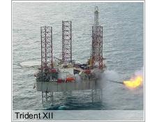 Trident XII