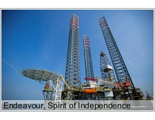 Endeavour, Spirit of Independence
